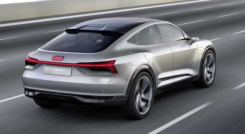 Paneles solares Audi