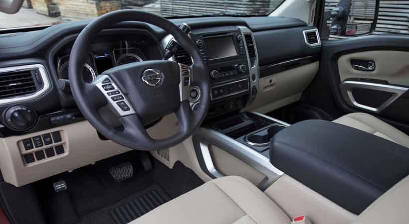Nissan Titan Pro-4X 4WD CC 2017, Nissan Titan Pro-4X precio, Nissan Titan Pro-4X video,