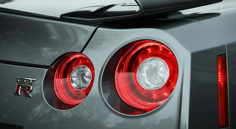 Top 10 cosas que nos gustan del Nissan GT-R 2018