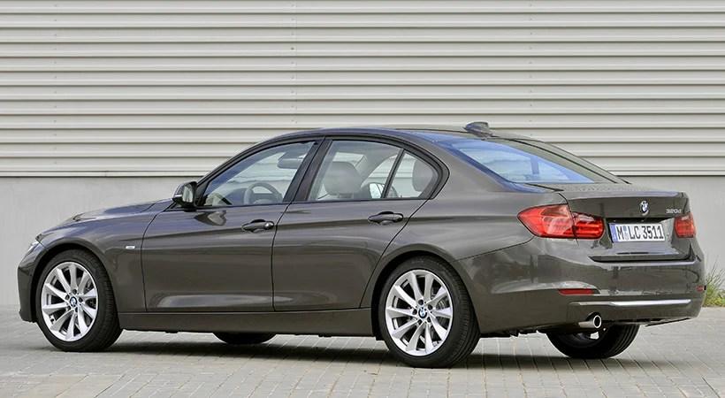 BMW llama a revisión más de un millón de autos en Norteamérica