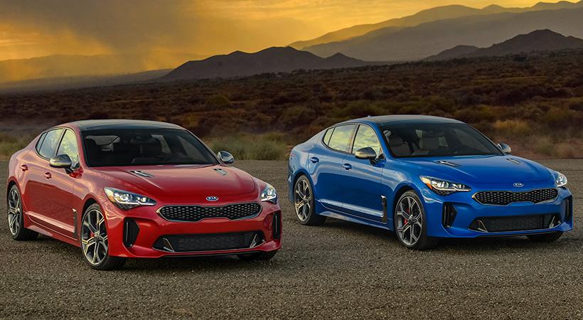 Top 10 Marcas de Autos más buscados en Google en 2017