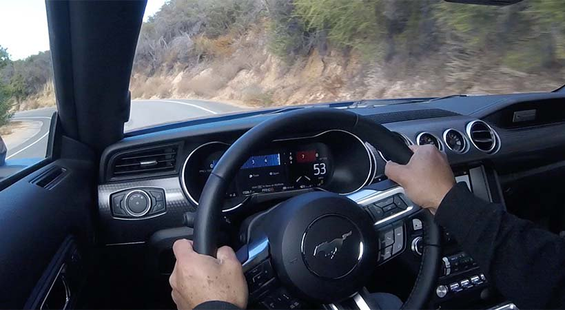 Top 15 Test Drives 2017