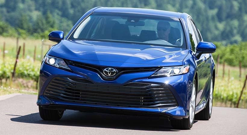 Top 10 Autos 2017 Más Vendidos en Estados Unidos