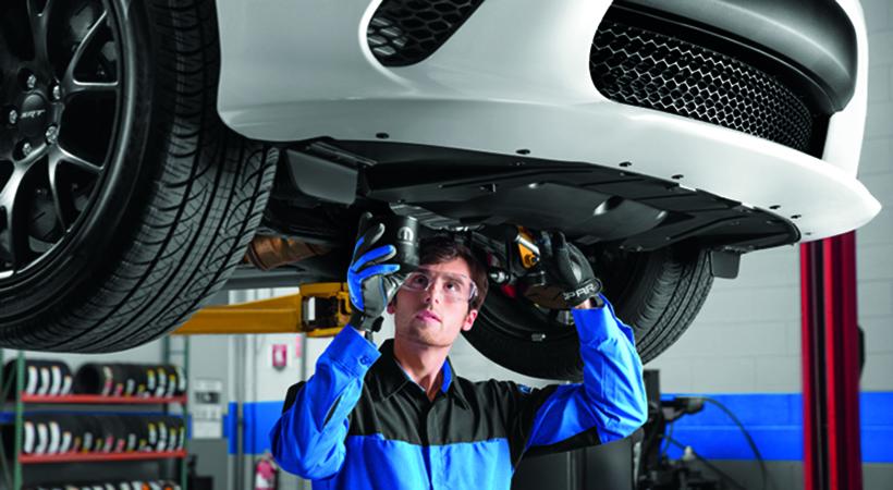 Top 6 tips de mantenimiento