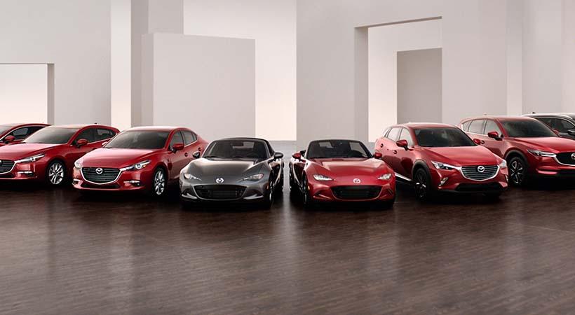 Autos más eficientes en Estados Unidos