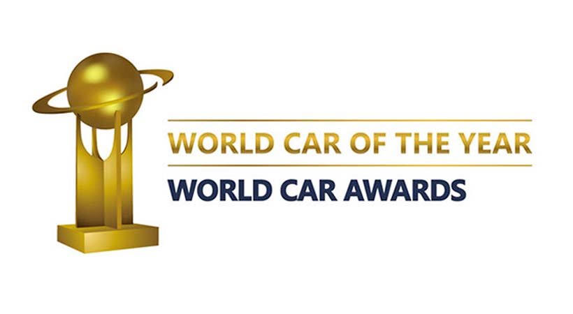 Semifinalistas World Car of the Year 2018