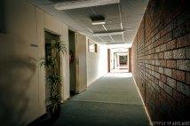 Urban Exploration - Urbex - Abandoned Adelaide - Glenside Hospital