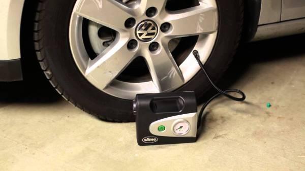 Slime Tire Inflators 2019 - Auto Quarterly