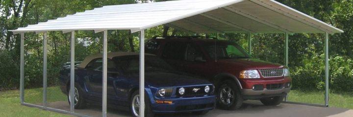 Metal Carport Kits For Sale