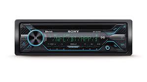 Sony MEX-N520BT, le meilleur autoradio du marché actuel