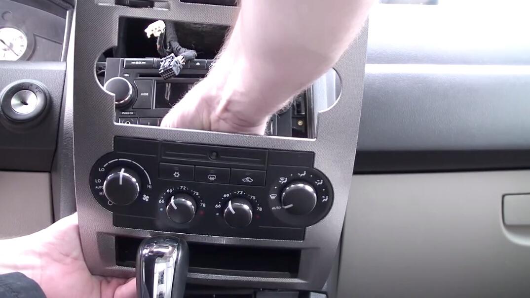 2016 Dodge Caravan Stereo Wiring Diagram