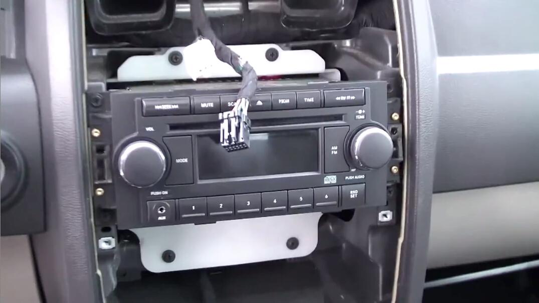 300 Radio Wiring Diagram On Daimler Chrysler Radio Wiring Diagram