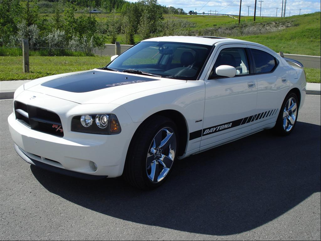 Top 10 Dodge Muscle Cars To Buy In 2017