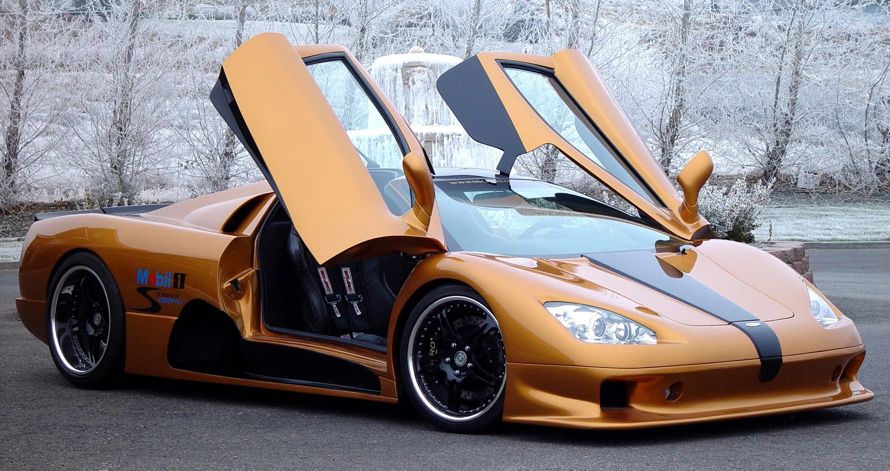 10 Most Wanted Fastest Cars In The World (2016