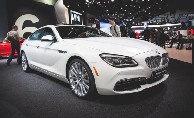 BMW-M6 Gran Coupe 1
