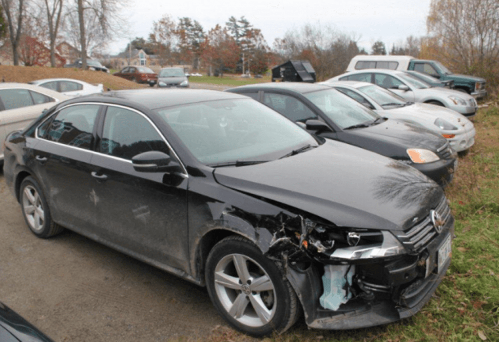 7 Things You Must Consider Before Buying Crashed Cars