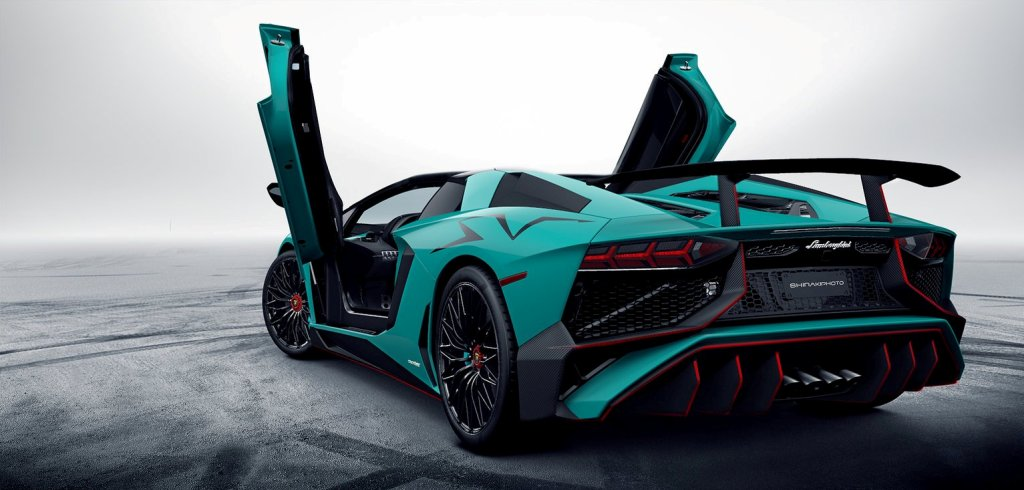 How Much Does A Lamborghini Cost Models And Prices