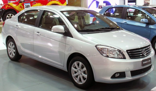 greatwall-c30-sedan