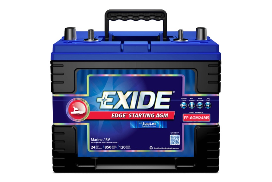 Best Automotive Battery >> Best Car Battery 5 Recommended Batteries For Your Car In 2017