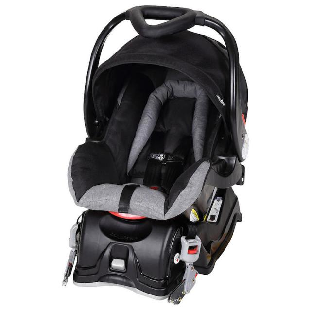 maxi cosi mico car seat installation instructions