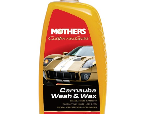 Best Car Wash Soaps