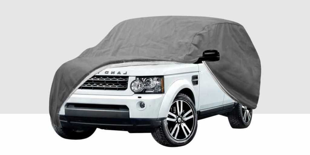 Best Car Covers 2017: Top Recommendations For Indoor and ...