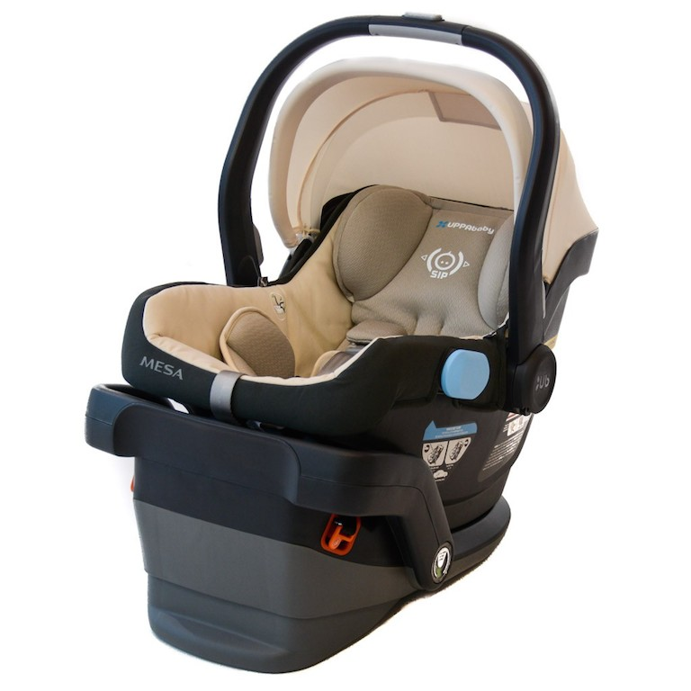 Best Infant Car Seat: 9 Best Recommendations For Your New