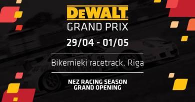 DEWALT GRAND PRIX 2017