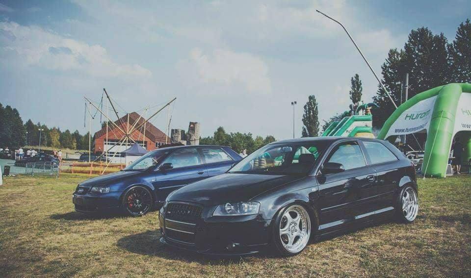A3/S3 & VAG Mini Fest