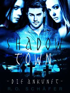 Cover Shadow Town