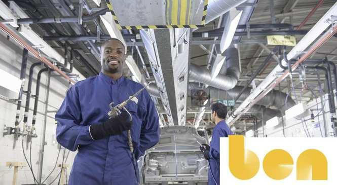 Ben reveals biggest money worries for automotive workers