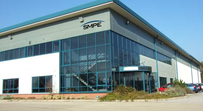 SMPE announces Lucas licensing agreement