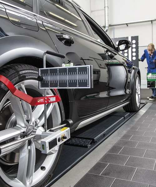 Euro Car Parts announces first-to-market ADAS training course