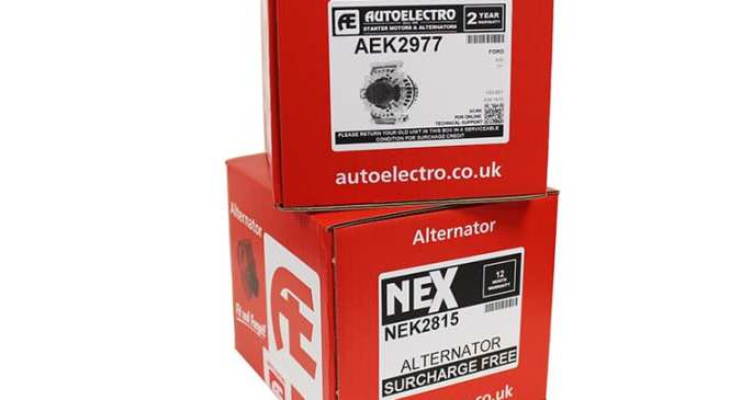 Surcharge strategy at Autoelectro