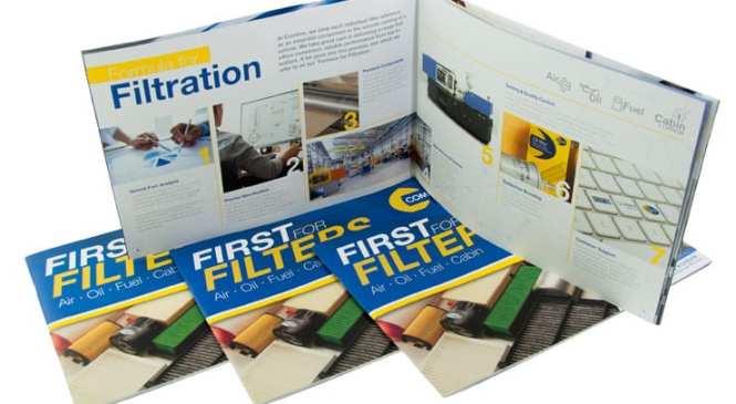 Comline debuts new brochure