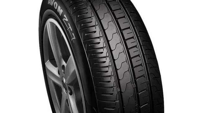 Avon launches new summer tyre