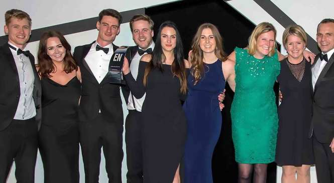Automechanika Birmingham wins industry awards