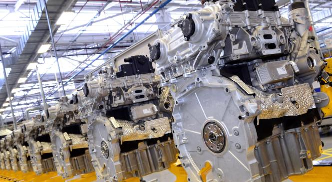 Vehicle production declines in March as Brexit issues continue