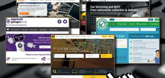 IGA publishes report into garage work providers