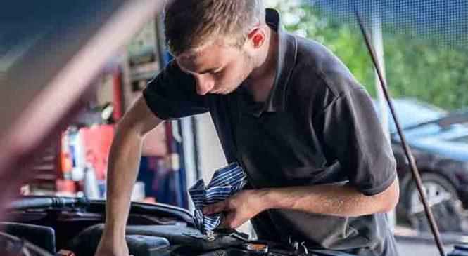 Automechanika Birmingham Garage of the Year shortlist announced