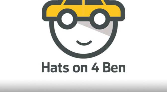 Hats on for Ben reveals 2018 date and details