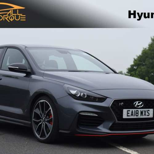 Hyundai i30N review