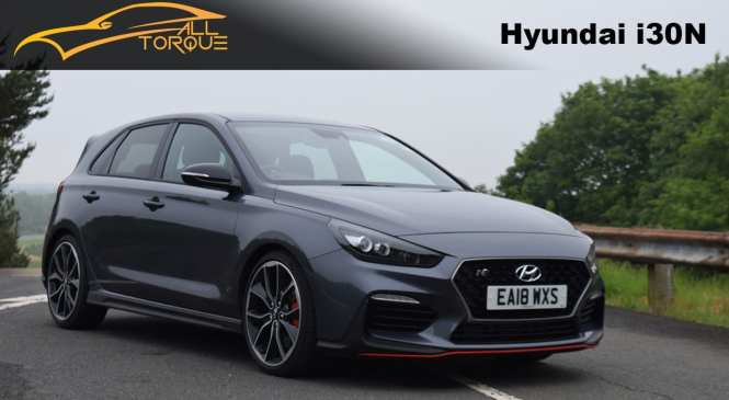 Hyundai i30N review