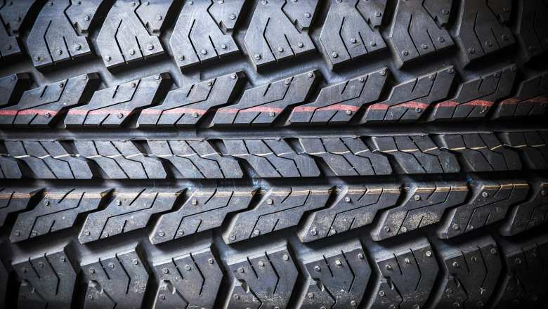 Pollution from tyre wear worse than exhaust emissions