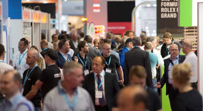 Automechanika Birmingham adds more names