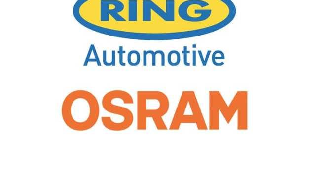 Osram acquires Ring Automotive