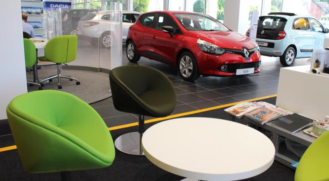 Alternative fuel vehicles in sales drop during June