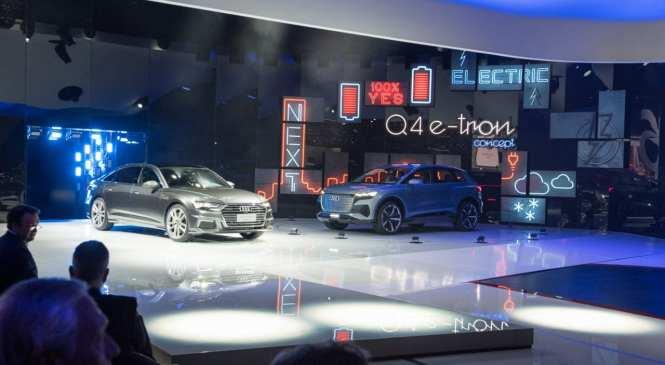 Geneva International Motor Show 2019