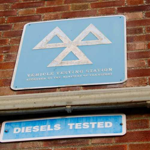 Industry calls for MOT extension to end