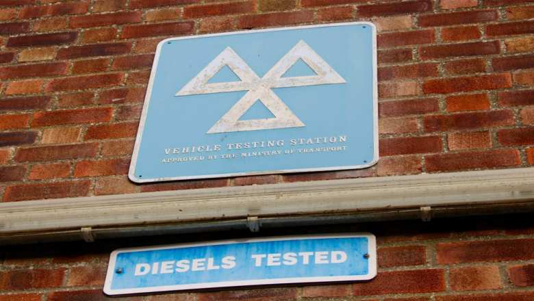 DVSA highlights increase in disqualified MOT testers